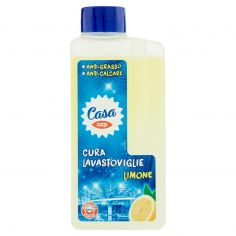 Coop-Cura Lavastoviglie Limone 250 ml