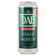 DAB-DAB Birra 500 ml