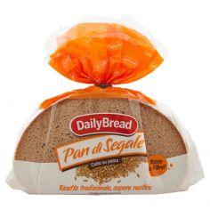 DAILY BREAD-DailyBread Pan di Segale 500 g