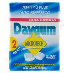 DAYGUM-Daygum Microtech 2 astucci 60 g