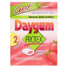 DAYGUM-Daygum Protex Strawberry Juice 2 x 30 g