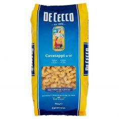 DE CECCO-De Cecco Cavatappi n° 87 500 g