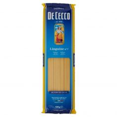 DE CECCO-De Cecco Linguine n° 7 500 g
