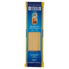 DE CECCO-De Cecco Maccheroni alla Chitarra n° 13 500 g