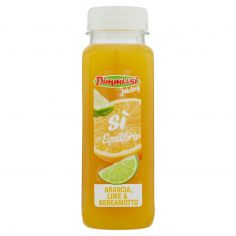 DIMMIDISI'-DimmidiSì Juicing Sì all'Equilibrio Arancia, Lime & Bergamotto 250 ml