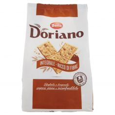 DORIA-Doria Cracker Doriano Integrale sacco 700 g