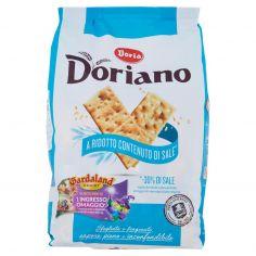 DORIA-Doria Doriano a Ridotto Contenuto di Sale* 700 g