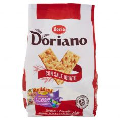 DORIA-Doria Doriano con Sale Iodato 700 g