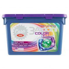 Coop-Dosi Lavatrice 3 Azioni Color 16 x 24,5 ml
