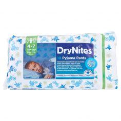 DRY NITES-DryNites 10 Pyjama pants 4-7 anni maschio