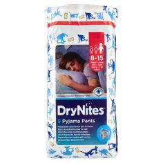 DRY NITES-DryNites 9 Pyjama pants 8-15 anni maschio