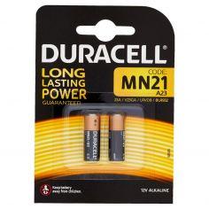Duracell MN21 A23 23A / V23A / LRV08 / 8LR932 12V Alkaline