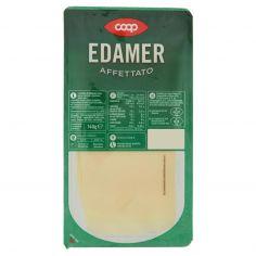 Coop-Edamer Affettato 140 g