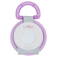ELISON-elison Body Care Professional Face Care Specchio tondo bilente ø 16 cm