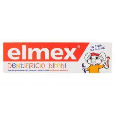 ELMEX-Elmex Dentifricio Bimbi Dentifricio 50ml