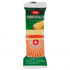 Coop-Emmentaler Svizzero 250 g