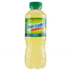 ENERGADE-Energade 0,5 L regular limone