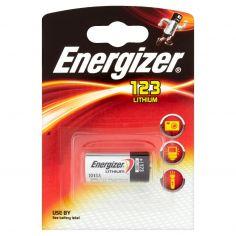 Energizer 123 lithium