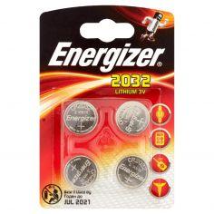 Energizer 2032 lithium 3V