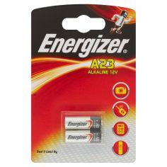 Energizer A23 Alkaline 12V 2 pezzi