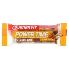 ENERVIT-Enervit Power time outdoor bar frutta secca 35 g