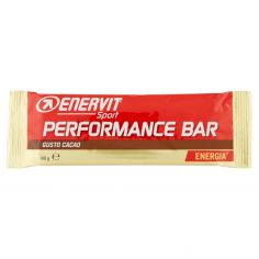 ENERVIT-Enervit Sport Performance Bar Gusto Cacao 60 g