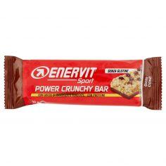 ENERVIT-Enervit Sport Power Crunchy Bar Gusto Cioko 40 g