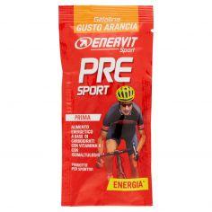ENERVIT-Enervit Sport Pre Sport Gelatina Gusto Arancia 45 g