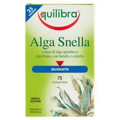 EQUILIBRA-equilibra Alga Snella 75 compresse 30, 0 g