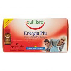 EQUILIBRA-equilibra Energia Più 10 flaconcini 150 ml