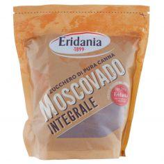 TROPICAL-Eridania Zucchero di Pura Canna Moscovado Integrale 500 g