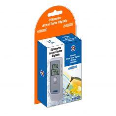 BREMED-Etilometro Alcool tester digitale