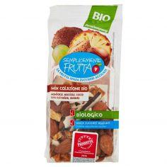 SEMPLICEMENTE FRUTTA-EuroCompany Bio Semplicemente Frutta Mix Colazione Bio 100 g