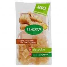 EUROCOMPANY-EuroCompany Bio Zenzero 100 g