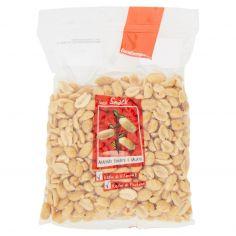 EUROCOMPANY-EuroCompany linea Snack Arachidi Dorate e Salate 250 g