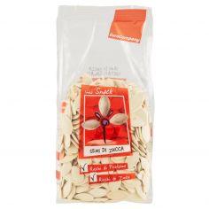 EUROCOMPANY-EuroCompany linea Snack Semi di zucca 250 g