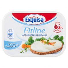 EXQUISA-Exquisa Fitline Latticino Fresco Cremoso 175 g