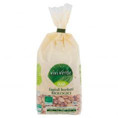 Coop-fagioli borlotti Biologici 500 g