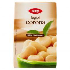 Coop-fagioli corona 380 g