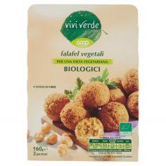 Coop-falafel vegetali Biologici 2 x 80 g