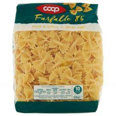 Coop-Farfalle 85 500 g