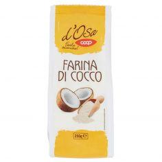 Coop-Farina di Cocco 250 g