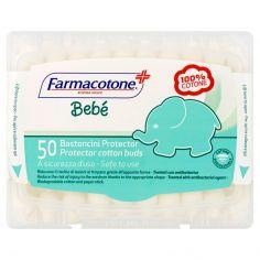 FARMACOTONE-Farmacotone Bebé 50 Bastoncini protector