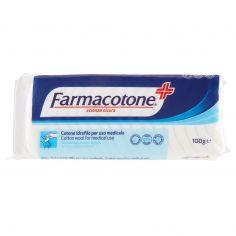 FARMACOTONE-Farmacotone Cotone Idrofilo per uso medicale 100 g