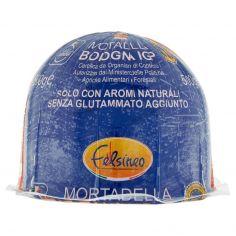 LA BLU FELSINEO-Felsineo Mortadella Bologna IGP la Blu di Felsineo 500 g
