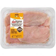 Coop-Fette di petto di pollo 250 g