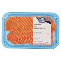 PESCHERIA NATURA-Fettine di Salmone 0,150 kg