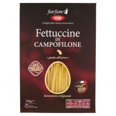 Coop-Fettuccine di Campofilone pasta all'uovo 250 g