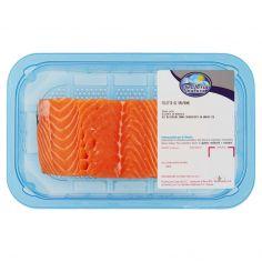 PESCHERIA NATURA-Filetto di Salmone 0,250 kg