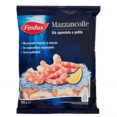 FINDUS-Findus Mazzancolle Già sgusciate e pulite 200 g